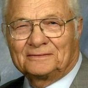 Clarence D. Peters