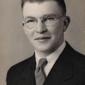 Merrill J. Beman