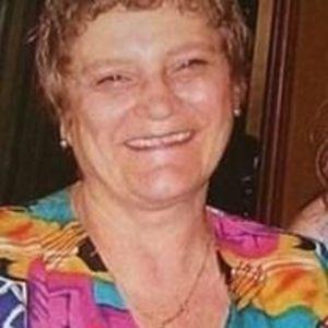 Marianne T. Burke