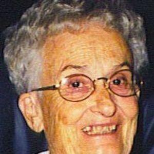 Jessie May (Weidinger) Hoy Obituary Photo