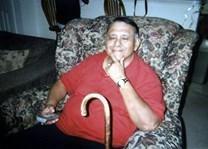 Emery Yeager obituary photo