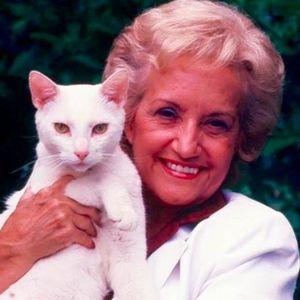"""Blossom """"Bea""""  Wilson Baker Obituary Photo"""