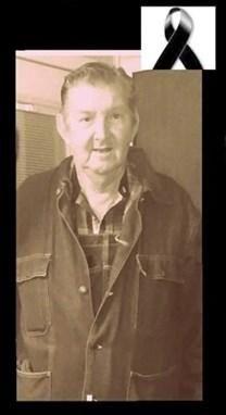 John Ed Baxley obituary photo
