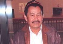 Wen Wu Chou obituary photo