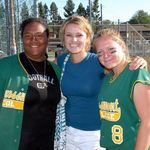 Kyrstin Gemar, Jackie Fuhrman, and Lauren Hastings, 2007