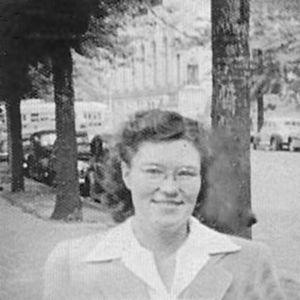 Lois Darlene  Johnson Obituary Photo