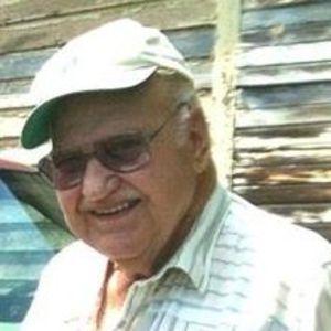 Mr. Calvin Dale Croghan Obituary Photo