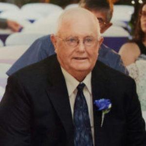 Carsten Allen Petersen Obituary Photo