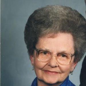 Mrs. Shirley M. (Christensen) Olson Obituary Photo