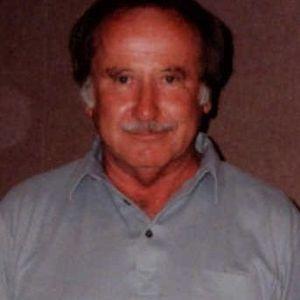 Martin P. Hart