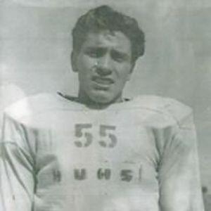 Frank Joe Barba