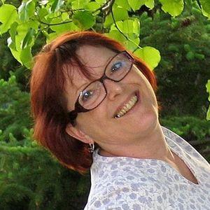 Patricia (Patti) Marie Debevc