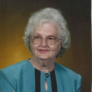 Gloria I. Goodwin
