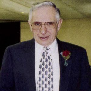 Merlin Wayne Hansen Obituary Photo