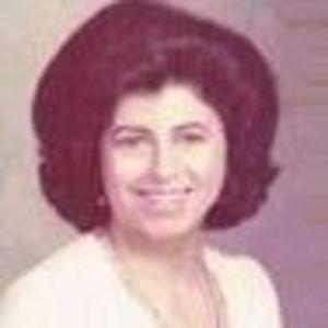 Mrs. Olga Vazopolos