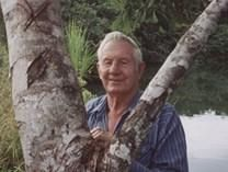 Douglas Woodward obituary photo