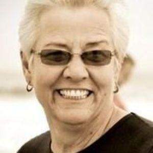 Pamela Anne Webb