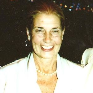 "Margaret A. ""Peg"" (Peck) Mayer"