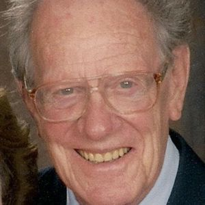 John Caldwell Shaw Obituary Photo