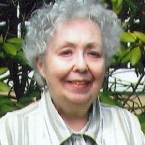 Joyce Muriel Drescher