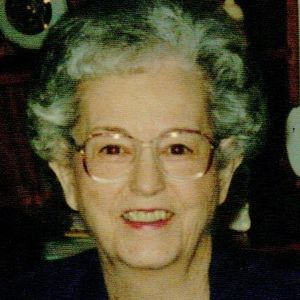 Mrs. Margie Johnson Stiles Obituary Photo