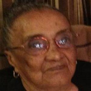 Bessie Dunbar Roussell