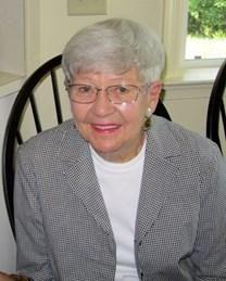 JoAnn Leora Sunell obituary photo