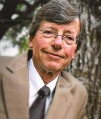 Michael R. Milligan obituary photo