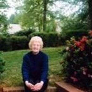 Doris Aldridge Kirkman