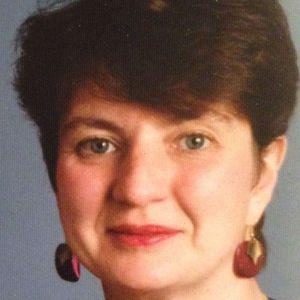 Ms. Mary Anita Martin