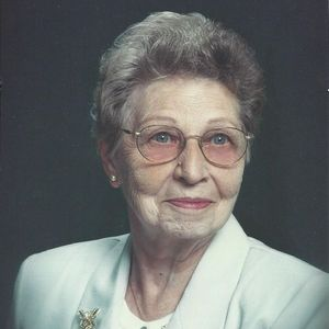 Henrietta Ann Thobe