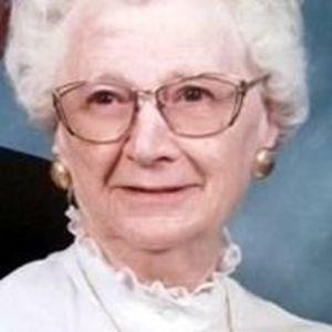 Virginia L. Kibler