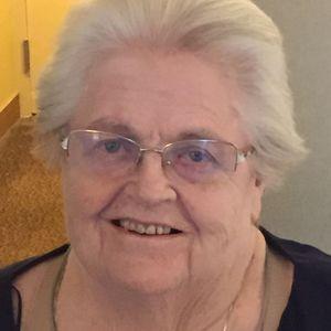 "Mrs. Margaret (Gaffney) ""Peg"" Moloney"