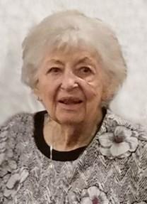 Margaret Ann Foster obituary photo