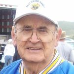 Portrait of Earl Madieros, Sr.