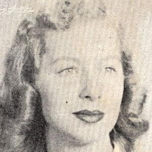 Mrs. Diane Hunter de Hosson