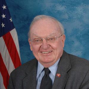 Howard Coble Obituary Photo