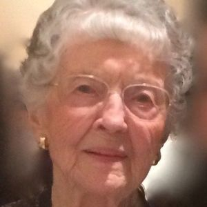Pauline Sumpter