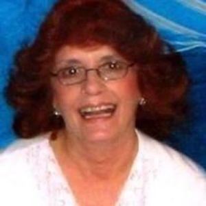 Patricia Gale Hart