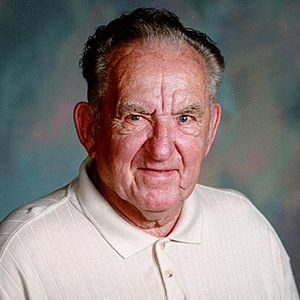 Clair W. Schroth Obituary Photo