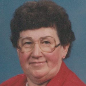 Darlene E. Gentz Obituary Photo