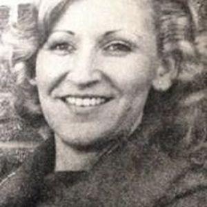 Wanda Gail Pruitt