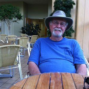 Dr. Michael Patrick Thomas Obituary Photo