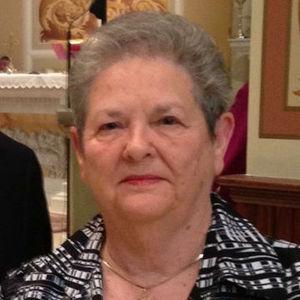Verona Reed Vidrine