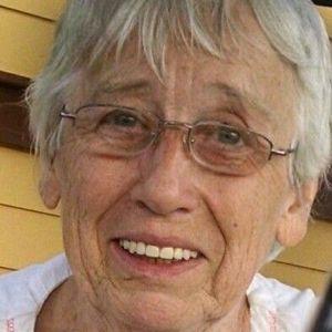 Cecile Elizabeth Kurylak Obituary Photo
