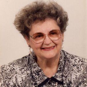 Marian Carolyn Morgan
