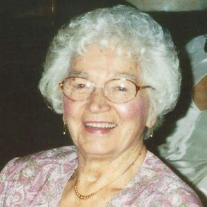 Ruth A. (Petrauskas) Lettic