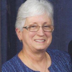 Lorna G. Thayer