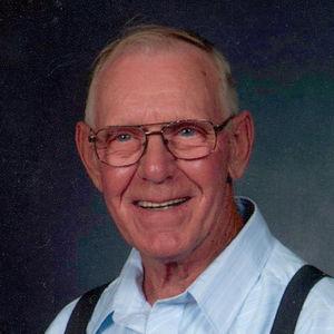 Eugene Patton