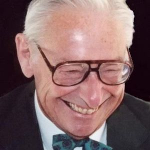 Edwin Laurence Chalmers, Jr.